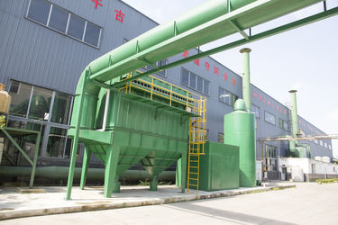 Chongqing Chuangxiang Power Source Co., Ltd.