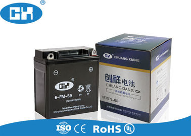 High Capacity Sealed Non Spillable Lead Acid Battery Corrosion Resistant